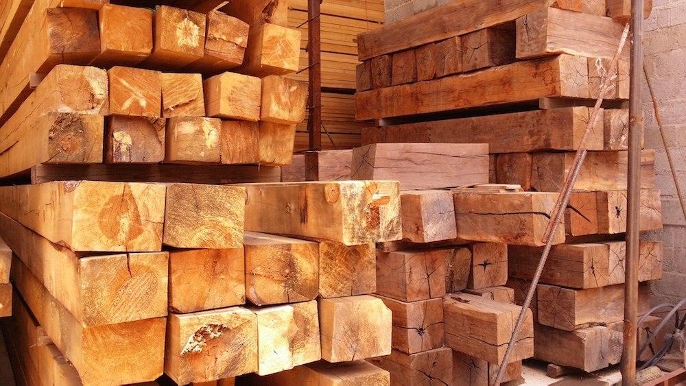 Vigas estufadas gualdras morillos postes tablones tablas - Tablas de madera precio ...
