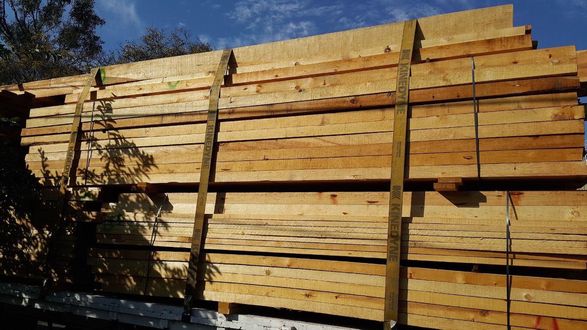 Vigas estufadas gualdras morillos postes tablones tablas for Tablones de madera precios
