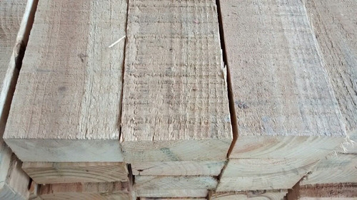 vigas pinus medida 5 x 10 madeira reflorestada