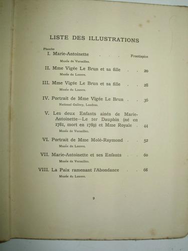 vigee le brun colecc les peintres illustres p. lafitte fra