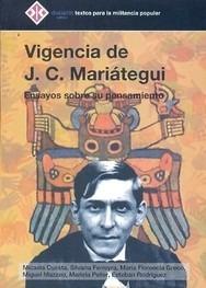 vigencia de j. c. mariategui - cuesta - ferreyra - dialektik