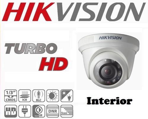 vigilancia cámaras kit video