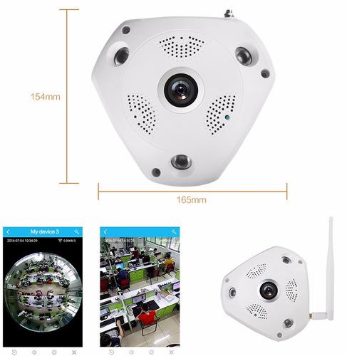 vigilancia seguridad cámara