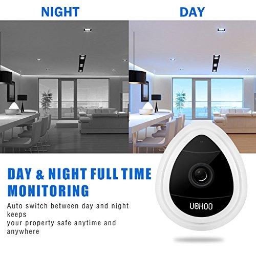 vigilancia seguridad cámara sist