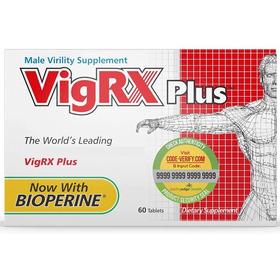 Vigrxplus Formale