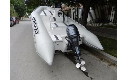 viking 4,6 con yamaha 50 hp 4 tiempos ecologico oferton