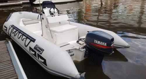 viking 4,60 c /40 hp