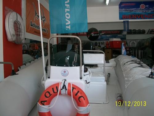 viking 5,20 c/mercury 50 hp4t-ok!