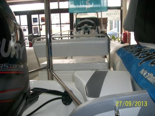 viking  5,20 c/mercury 60 hp 2 t full-ok