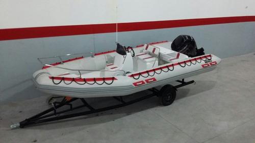 viking 6 mts con mercury 90 hp 4 tiempos nuevo de 2100cm