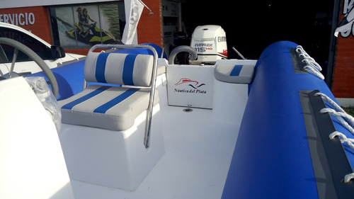 viking 600 premium 0hs equipado suzuki 100 hp 4 tiempos 2020
