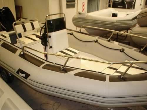 viking 600 premium - el mejor en su eslora - sur nautica.com
