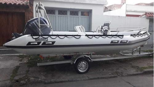viking 6mts con yamaha de 115 hp 4 tiempos pantalla tactil