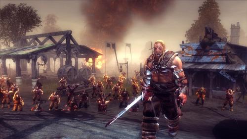 viking: battle for asgard - original pc - steam #211160