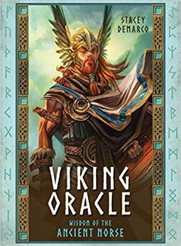 viking oracle este oráculo esta en ingles
