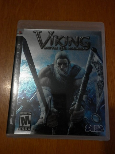 viking - para play station 3