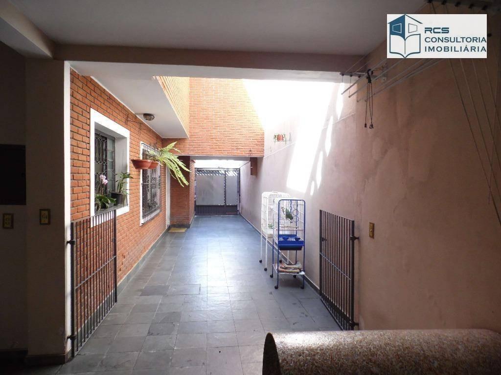 vila anastácio - amplo sobrado em vila fechada - so1382