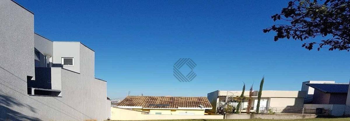 vila azul - terreno à venda - aparecidinha - sorocaba/sp - te5267