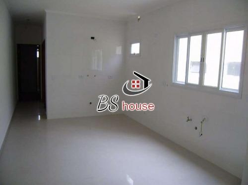 vila bastos - cobertura - acesso interno - 2071