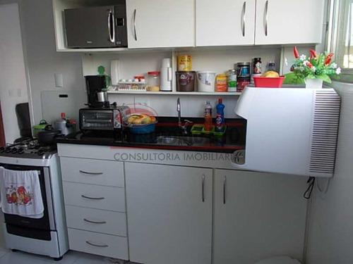 vila da penha - apartamento - 1qto - 1 vaga - varanda. - paap10381