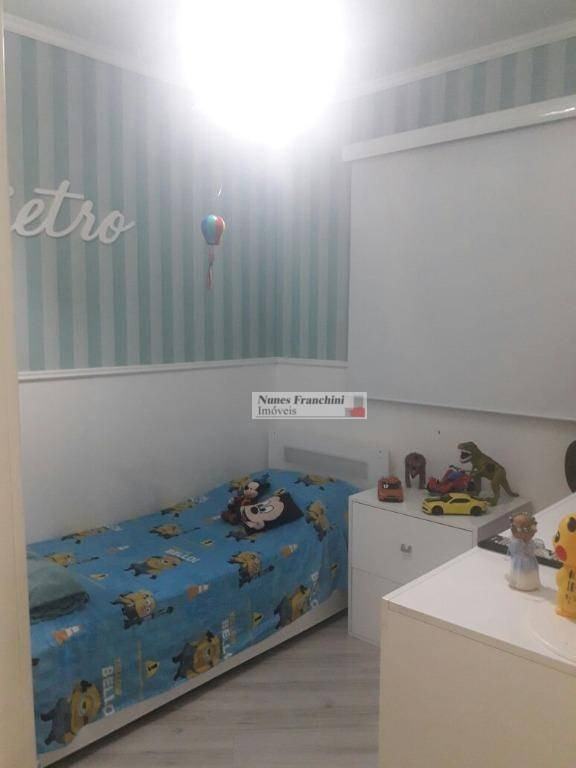 vila guilherme - zn/sp - apartamento 3 dormitórios,1 suíte,2 vagas - r$ 532.000,00 - ap6139