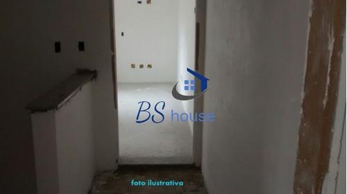 vila homero thon - coberturas sem condomínio - 4569