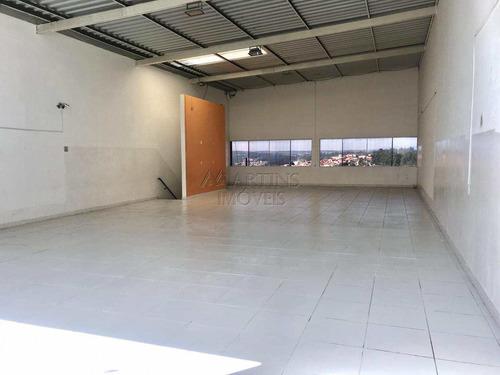 vila iguaçu   salão comercial 220 m²3 vagas   c-6893 - a6893