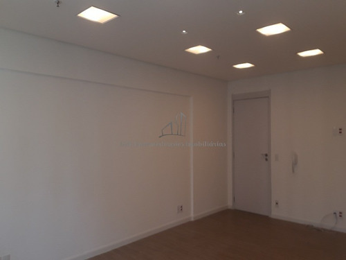 vila itapura sala comercial 41 metros 2 wc's 1 vaga auditório lounge - sa00071 - 34187518