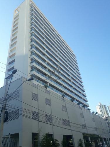 vila itapura sala comercial 43,50 metros 1 wc varanda técnica 2 vagas auditórios salas de reuniões lounge - sa00073 - 34187784