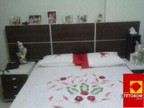 vila laura  apartamento 03 quartos com 01 suíte, - tid01 - 3055216