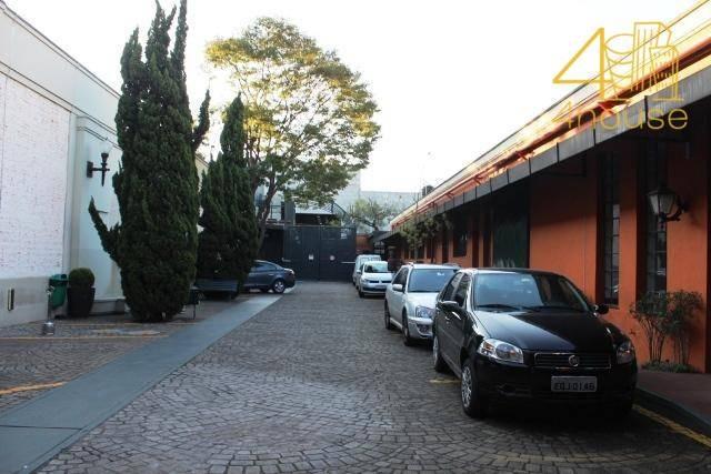 vila leopoldina - escritórios de 757m² a 1.800m² na avenida mofarrej para locação. - cj0180