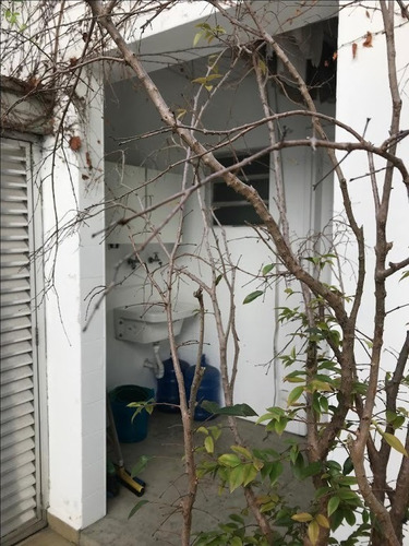 vila madalena - linda casa 03ds ao lado do metrô! - so0465