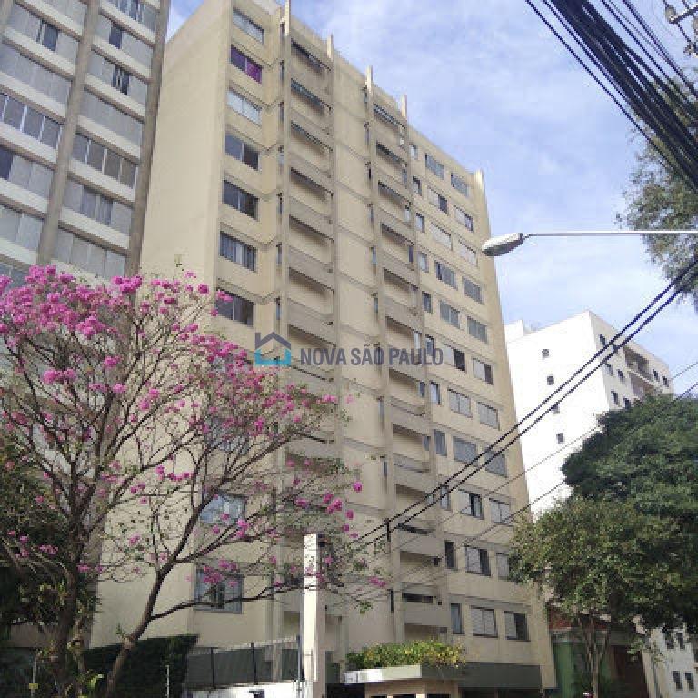 vila mariana com 2 dormitórios - rua tutóia - bi25184