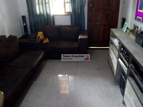 vila nova cachoeirinha-zn/sp- sobrado em condomínio fechado 2 dormitórios,2 vagas - r$ 405.000,00 - so0947
