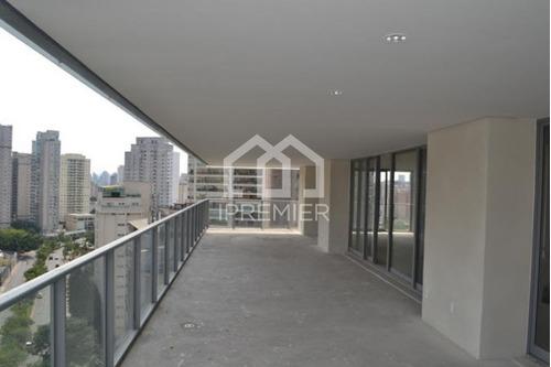 vila nova conceiçao - novo moderno - junto parque ibirapuera - rt1419