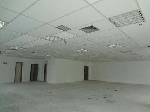 vila olímpia - 218 m2 - excelente conjunto comercial - 6 vagas - ótima localização - cj0684