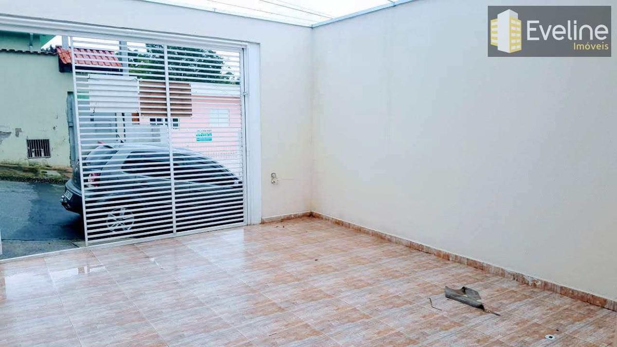 vila suissa - casa a venda - 2 dms sendo 1 suíte - mogi - v741