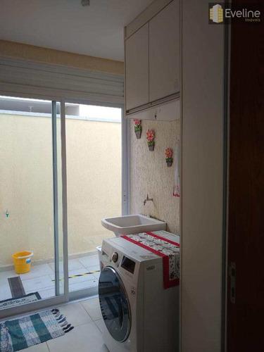 vila suíssa - casa para alugar - 3 dms (1 suíte) c/ planejados - a839
