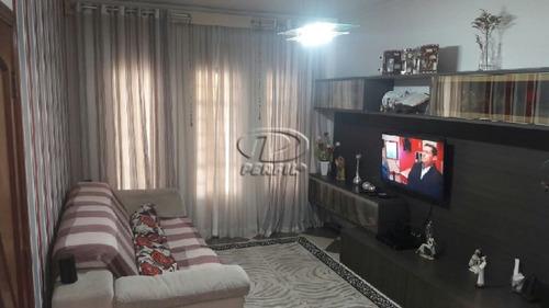 vila zelina - 3 dormitórios - 2 vagas - pc412