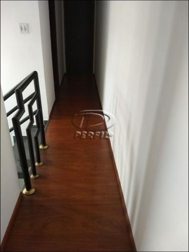 vila zelina - 3 dormitórios - 2 vagas - pc780