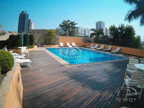 vila zelina - lindo apartamento! - pc21