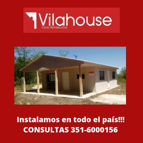 vilahouse viviendas prefabricadas