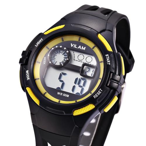 vilam 0493 reloj deportivo digital