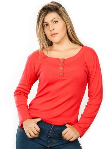 vilamo blusa sueter algodon diseño moda original ref: 1507