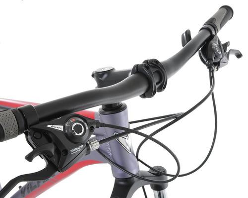 vilano deuce 650b bicicleta de montaña 24 v r 27.5