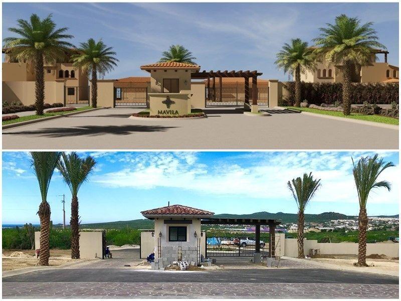 villa 2 mavila golf village
