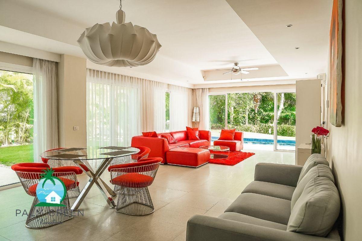 villa 5 starts iberostar punta cana  luxury  villa bedrooms