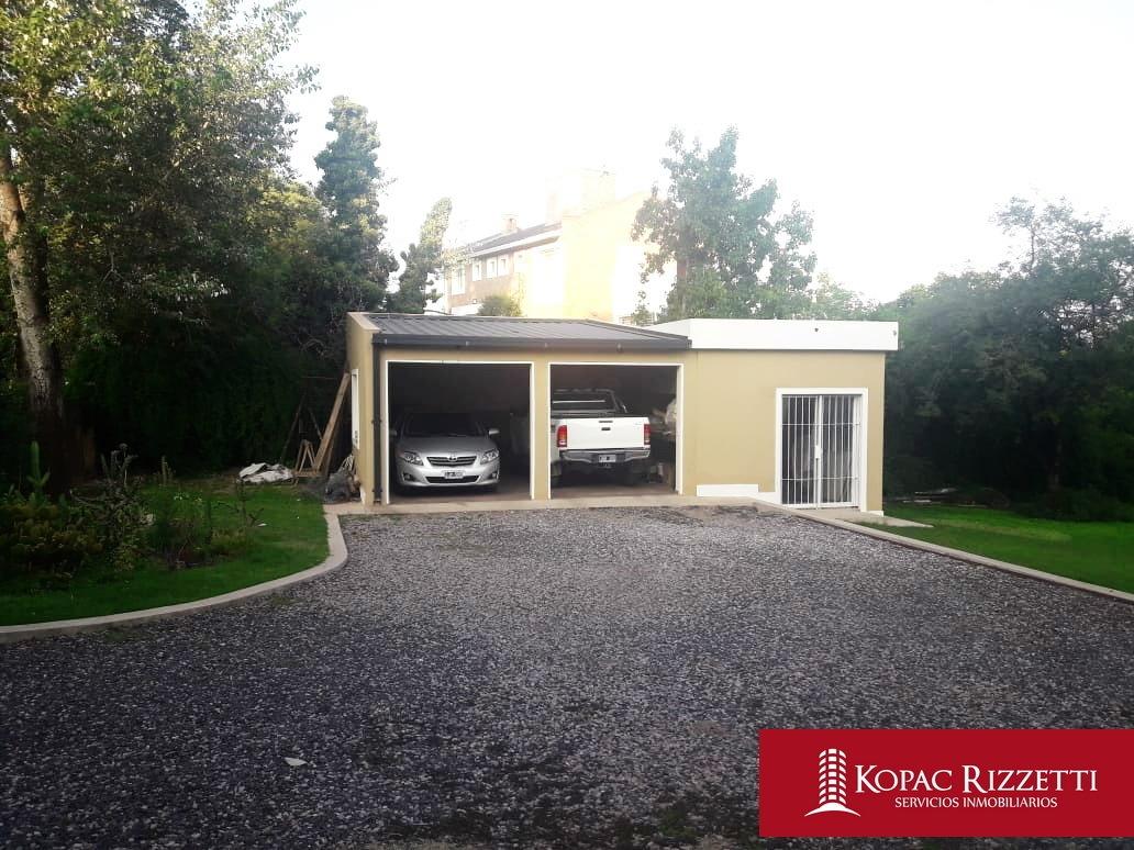 villa allende golf (formosa 600) - venta casa 3 dormitorios