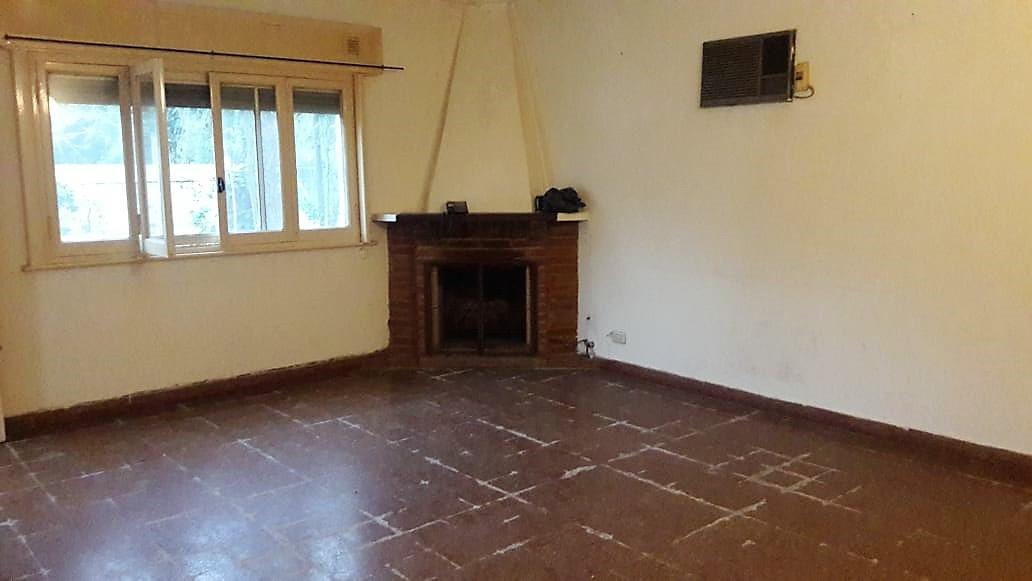 villa alpina - casa 3 amb. con cochera