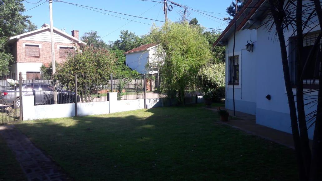 villa alpina - casa 3 ambientes